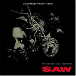 SAW soundtrack cover