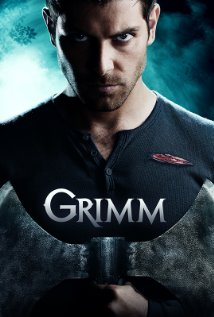 Coverart for Grimm
