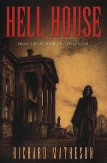 Cover for Hell House