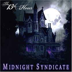 Cover art for Midnight Syndicate