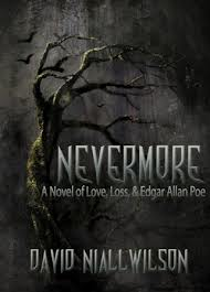 Cover for Nevermore
