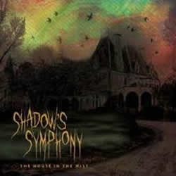 Cover for Shadow's Symphony