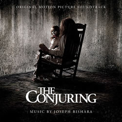 cover for the conjuring