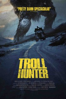 cover for Trollhunter